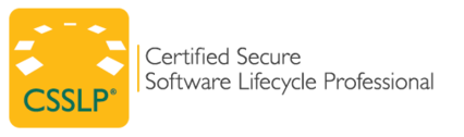 CSSLP Logo