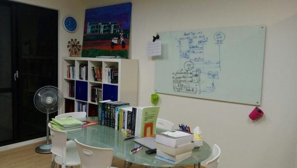ISSMP-Study