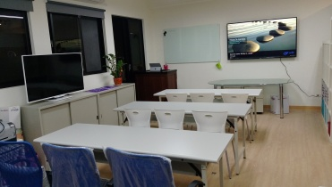 amicliens classroom 01