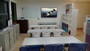 amicliens classroom 02
