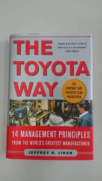08-The Toyota Way