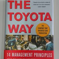 08-The Toyota Way