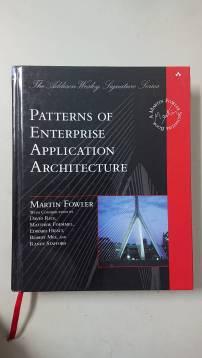 09-Patterns Of Enterprise Application Architecture