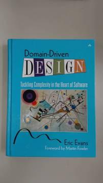 12-Domain Driven Design