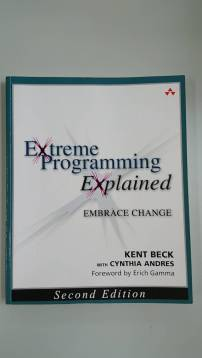 13-Extreme Programming Explained