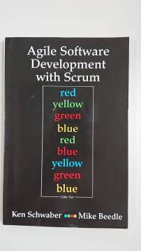 14-Agile Software Development With Scrum