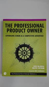 15-The Professional Product Owner