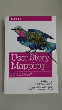 16-User Story Mapping