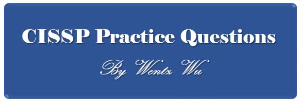 CISSP Practice Questions