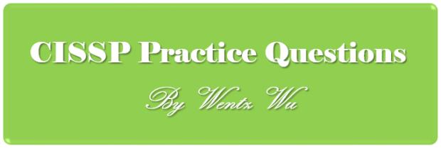 CISSP Practice Questions-green