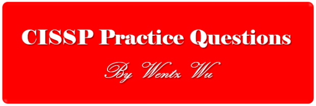 CISSP Practice Questions-red
