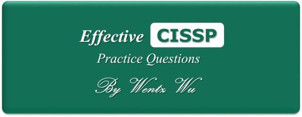 Effective CISSP Questions