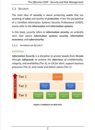SRM - Information Security